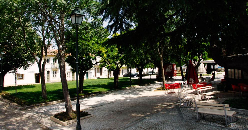 Jardim da Repúlica
