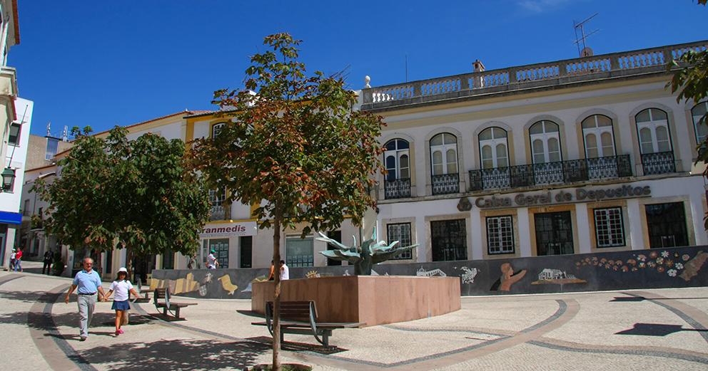 Largo Ramiro Guedes